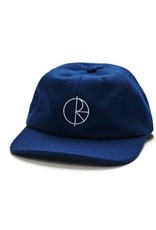 POLAR POLAR WOOL CAP BLUE
