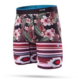 STANCE STANCE, UNDERWEAR, FITTED BOXER, OUR LADY ALOHA, MULTI, S