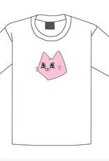 LEON KARSSEN LEON KARSSEN Pink Boi Tshirt