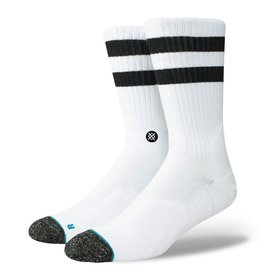 STANCE STANCE, MEN, DEATHLESS V2, WHITE, L