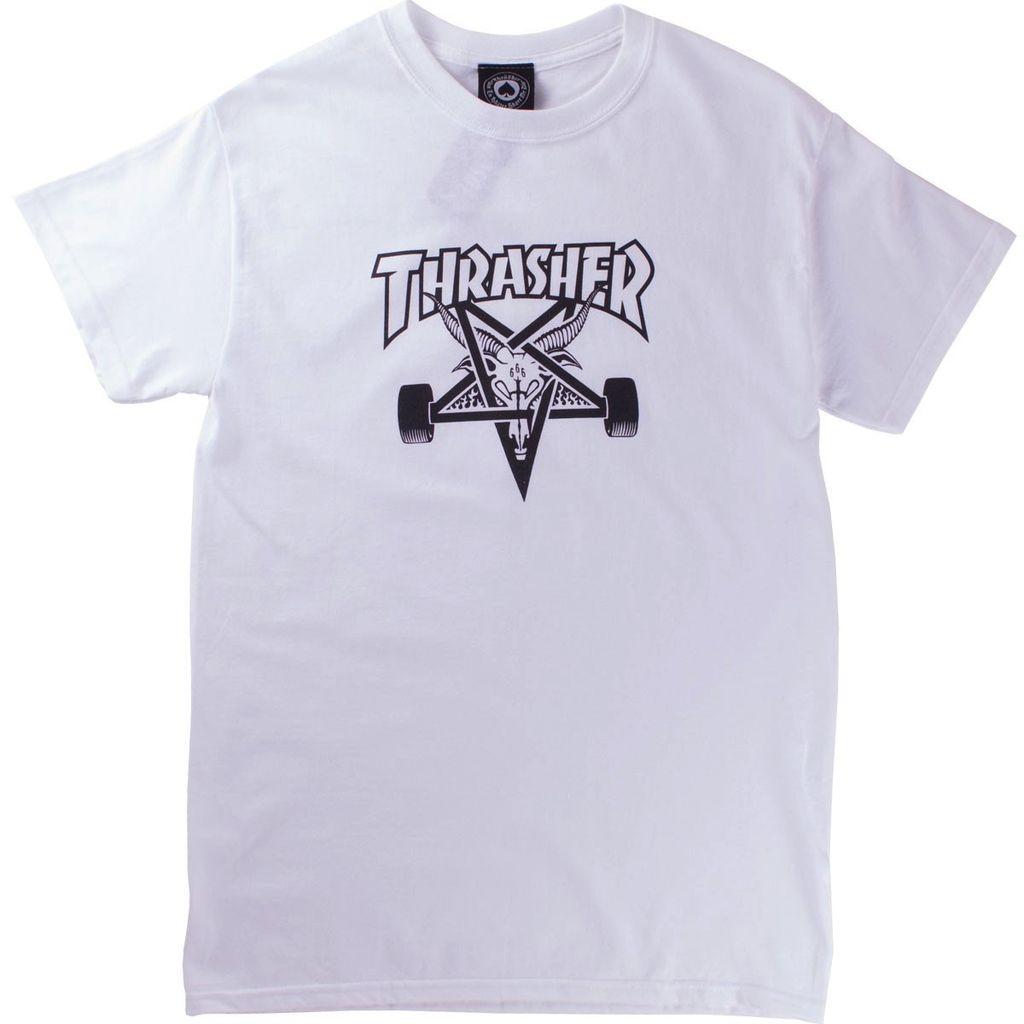 Thrasher THRASHER SKATEGOAT T-SHIRT