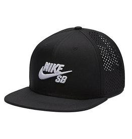 NIKE SB NIKE U NK AERO CAP PRO BLACK