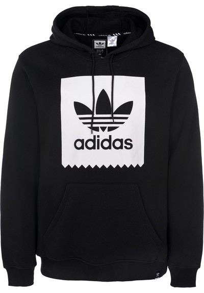 Adidas ADIDAS SOLID BB HOOD