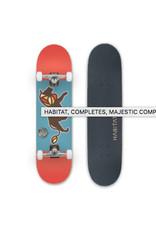 HABITAT HABITAT, COMPLETES, MAJESTIC COMPLETE, 7.75