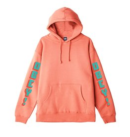 OBEY NEW WORLD 2 CORAL