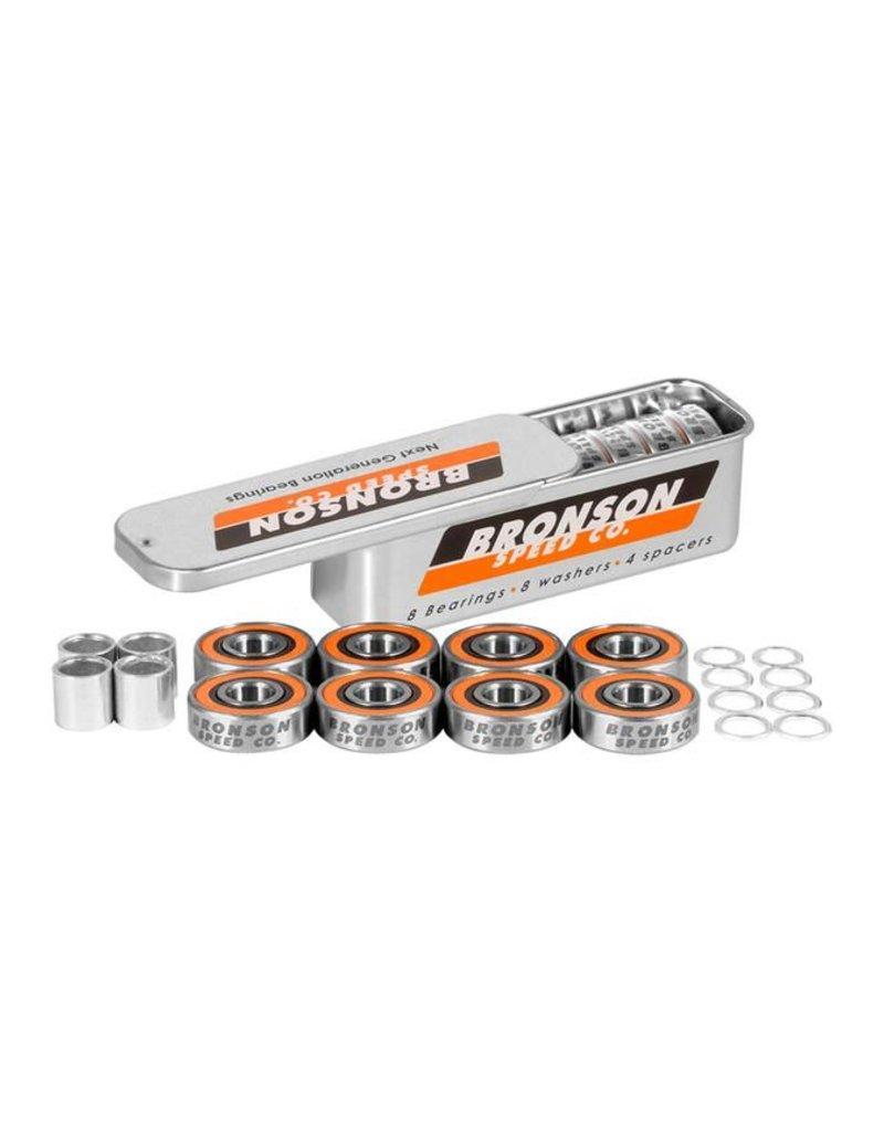 BRONSON Bearings Bronson Speed Co. G3