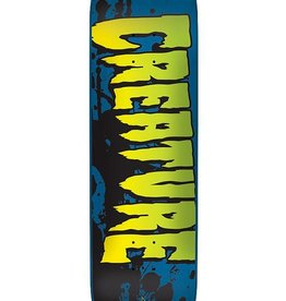 CREATURE Deck Creature Stained 8.0