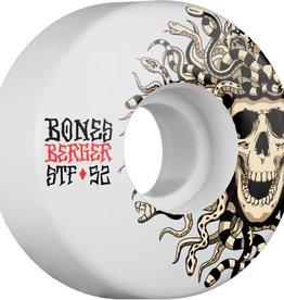 BONES BONES WHEELS BERGER 52MM V3