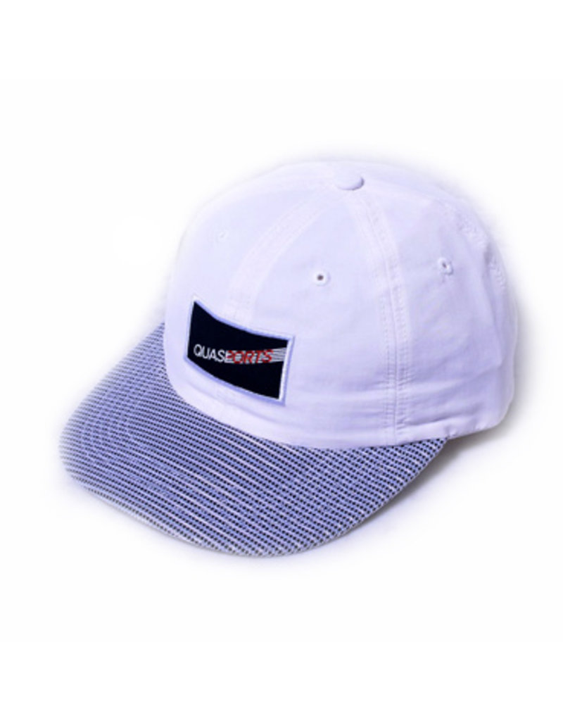 QUASI QUASI Net 6P Hat WHITE