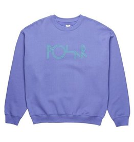 POLAR POLAR AMERICAN FLEECE CREWNECK