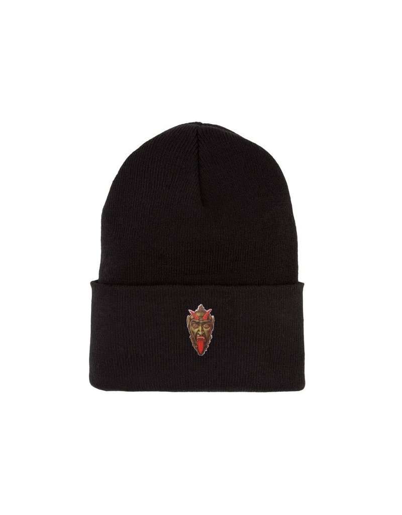 FUCKING AWESOME FA Trouble Beanie Black O/S