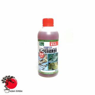 Bleichmittel-Jin Mittel (50ml-250ml)