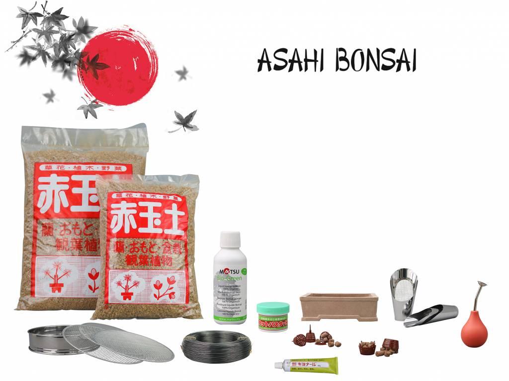 Bonsai Zubehör