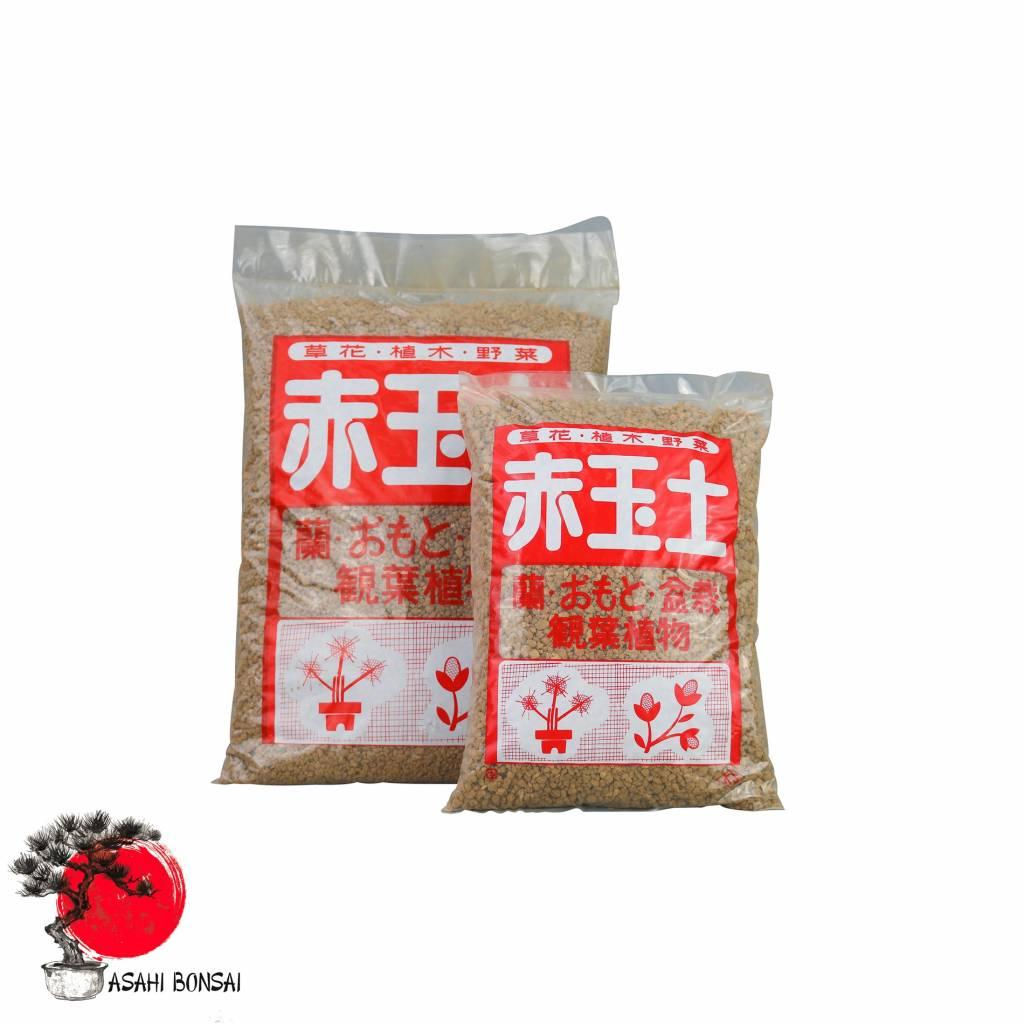 Akadama (Harte Qualität)