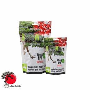 Bonsai Master (100g-500g)