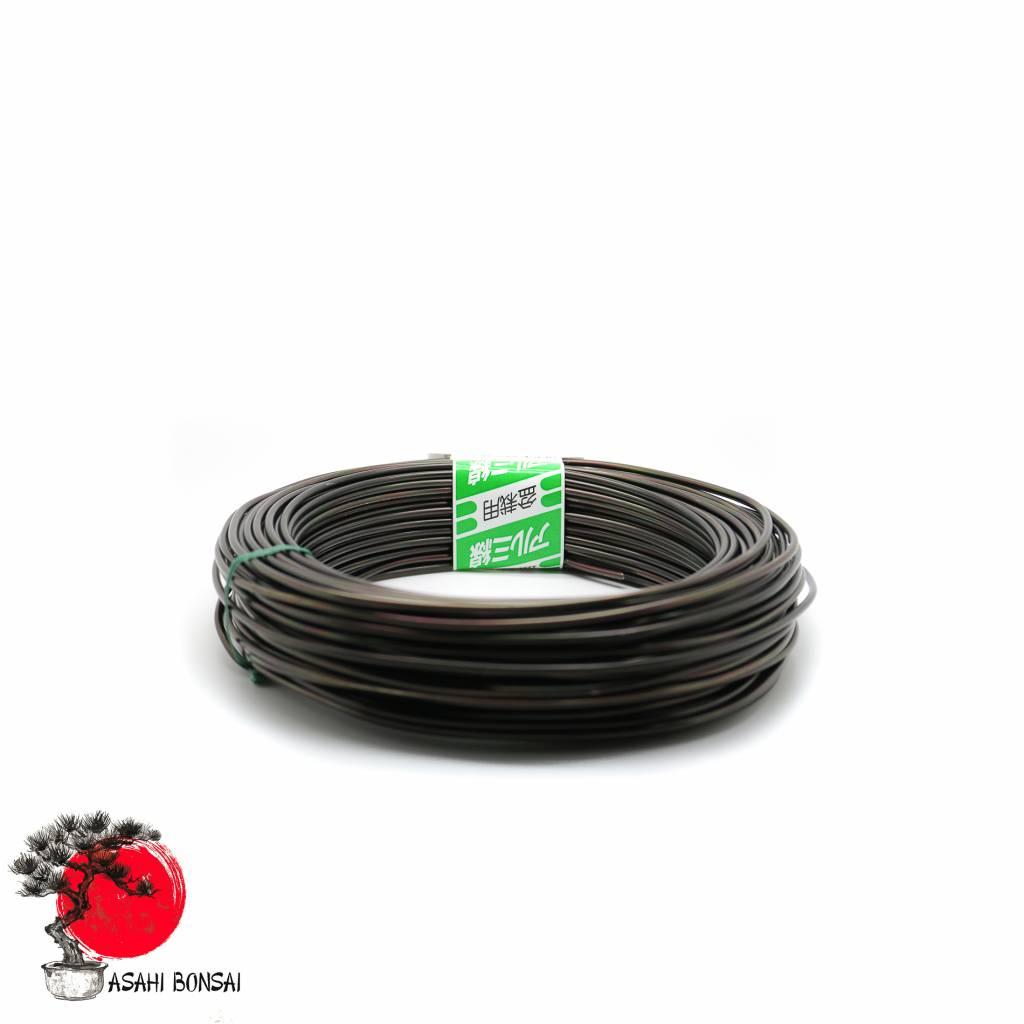 Aluminium-Draht (Japan-500g) - Asahi Bonsai