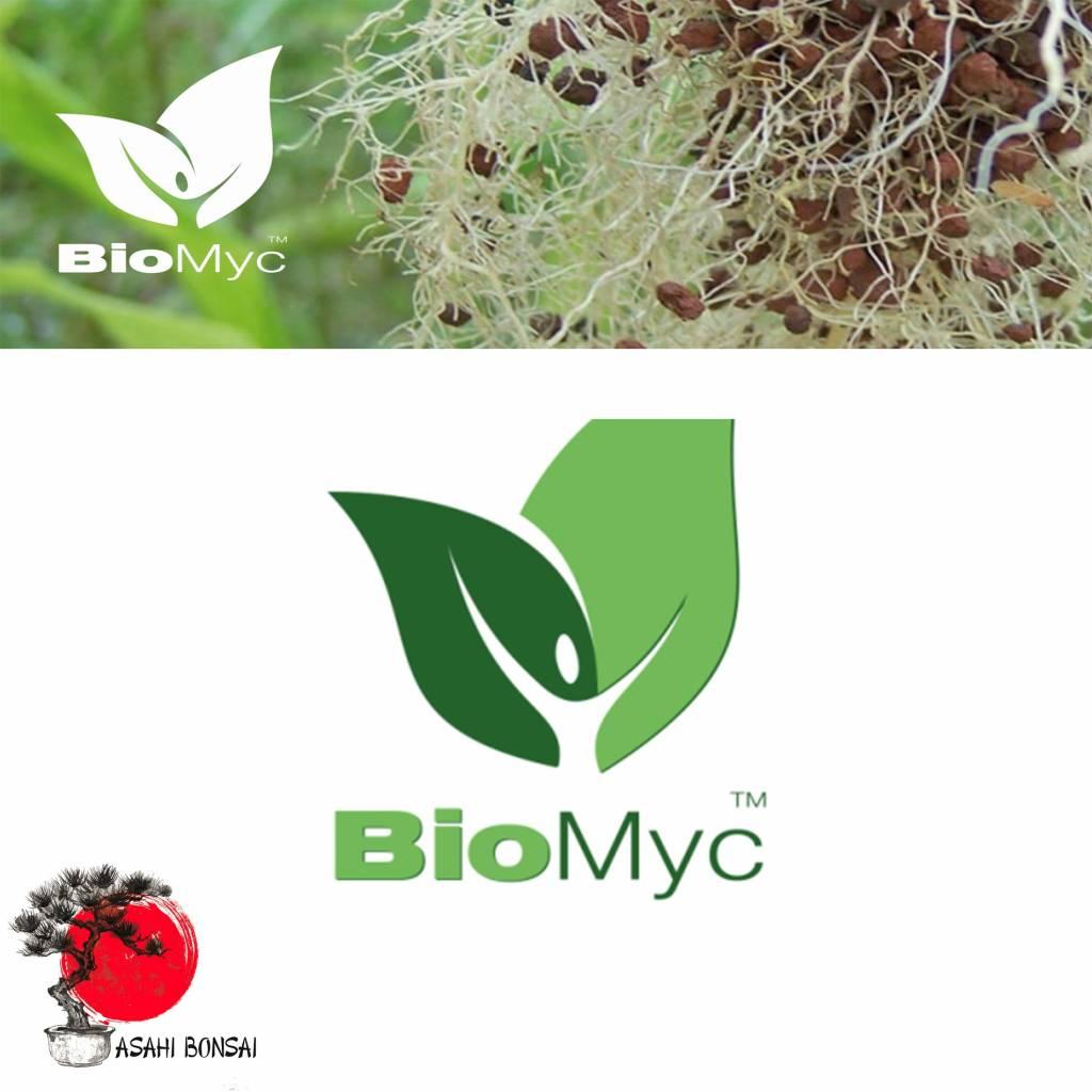 BioMyc-Rhodo Vital 1 Liter, Rhododendronarten & Azaleen