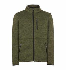 Killtec Javik fleece vest khaki