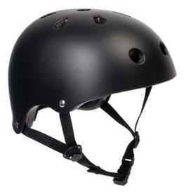 SFR Skatehelm zwart