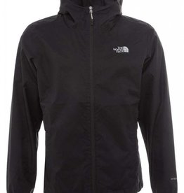 The North Face Quest Jacket zwart