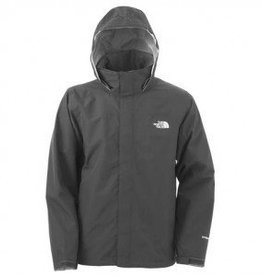 The North Face sangro jacket grijs