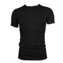 Boru Bamboo T-Shirt zwart