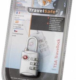 Travelsafe Kabelslot TSA