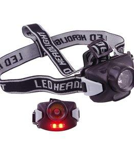 Macgyver Hoofdlamp 1W CREE LED