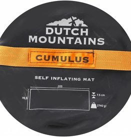 Dutch Mountains Zelfopblaasbaar matje XL