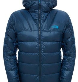 The North Face Immaculator Parka Urban Navy