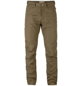 Fjall Raven High Coast Fall Trousers Khaki