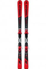 Atomic Redster S7 XT Red-Black
