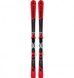 Atomic Redster S7 XT Red-Black