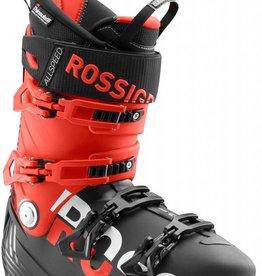 Rossignol All Speed 130 Black/Red