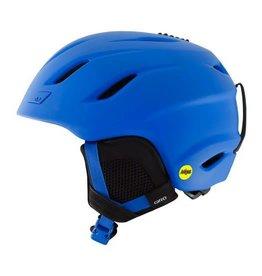 Giro Nine Mips Matte Blue