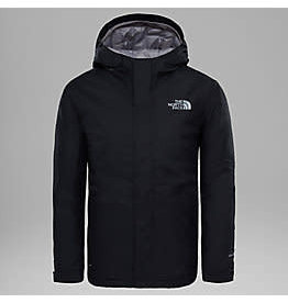 The North Face Snow Quest Black