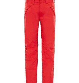 The North Face Presena Pant Red