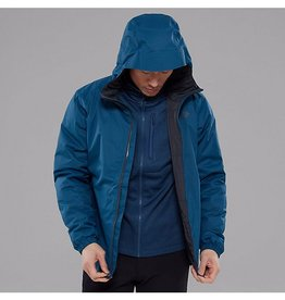 The North Face Quest INS Blue