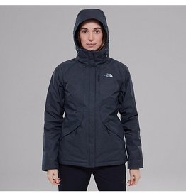 The North Face Inlux INS Black