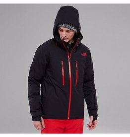 The North Face Chakal Red