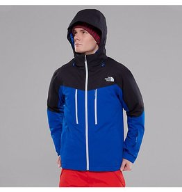 The North Face Chakal Blue Black