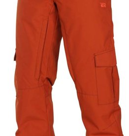 Rehall Rider-R SnowPant Red