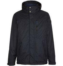 Killtec Iman 3 In 1 Jacket Navy