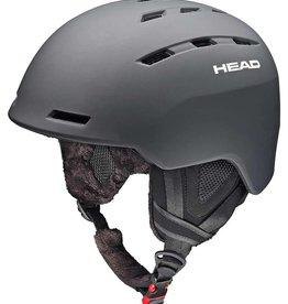 Head Varius Black