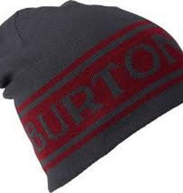 Burton Billboard Beanie Grey