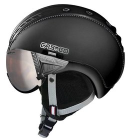 Casco SP SnowBall Visor Black
