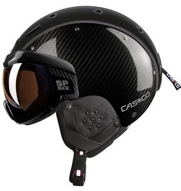Casco SP-6 Visor Limited