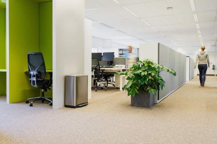 Een nieuw kantoor inrichten: dit heb je nodig