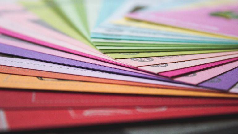 Hoe kleuren invloed hebben op creativiteit op kantoor