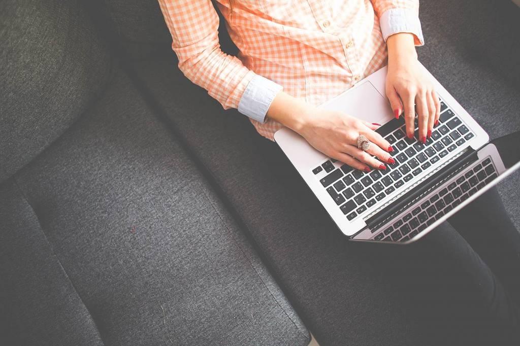 9 tips om productief thuis te werken